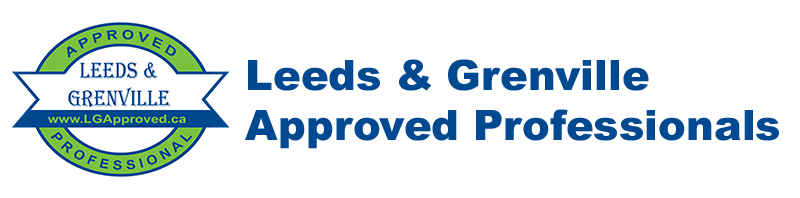 Leeds & Grenville Approved Professionals