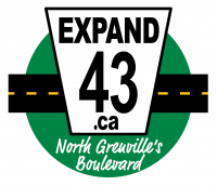 Expand County Road 43 Campaign