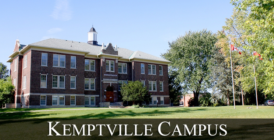 Municipality and Ministry Release Statement on the Future of the Kemptville Campus