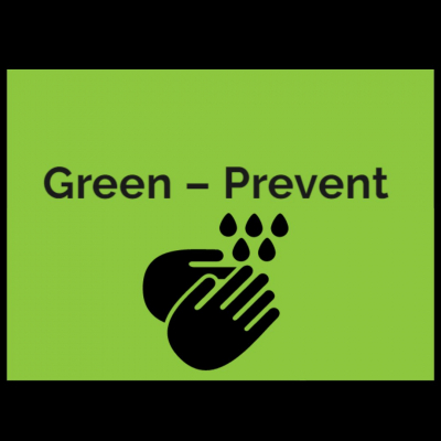North Grenville Transitioning to GREEN-Prevent Zone
