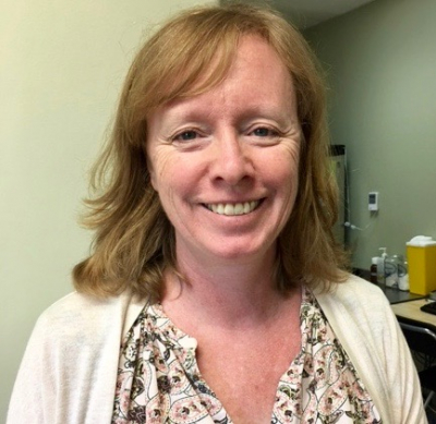 Kemptville District Hospital Names Dr. Penny McGregor as its New Chief of Staff