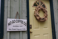 Business Profile: No Go Coffee Co.
